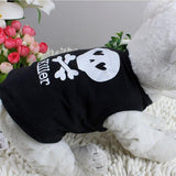Summer Cat Clothes Vest