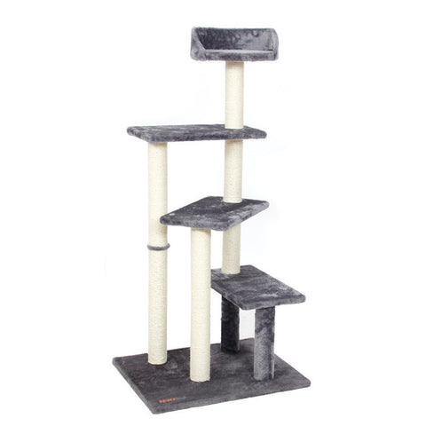 Pawz Road Wood Cat Scratching Post