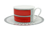 Soane Breakfast Set Cup and Saucer