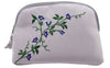 Soane Ceiling Flower Collection Large Cosmetic Bag