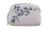 Soane Ceiling Flower Collection Small Cosmetic Bag