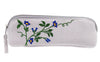 Soane Ceiling Flower Collection Thin Cosmetic Bag