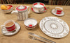 Soane Breakfast Set