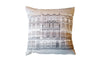 The Facade Sunset Cushion