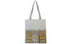 The Facade Canvas Bag