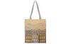 The Facade Sunset Canvas Bag