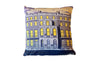 The Facade Sunset Cushion Cover