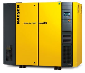 VFD Compressors Are The Most Efficient Compressors To Operate?