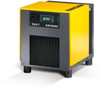 Kaeser Kryosec TAH-7 Refrigerated Air Dryers