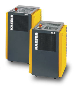 Kaeser TD-61 Refrigerated Air Dryers