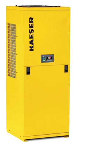Kaeser HTRD-51 High Temperature Refrigerated Air Dryer