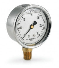 Dixon GLS410 Liquid Filled Gauge