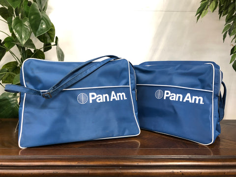 Original Pan Am Travel Bag