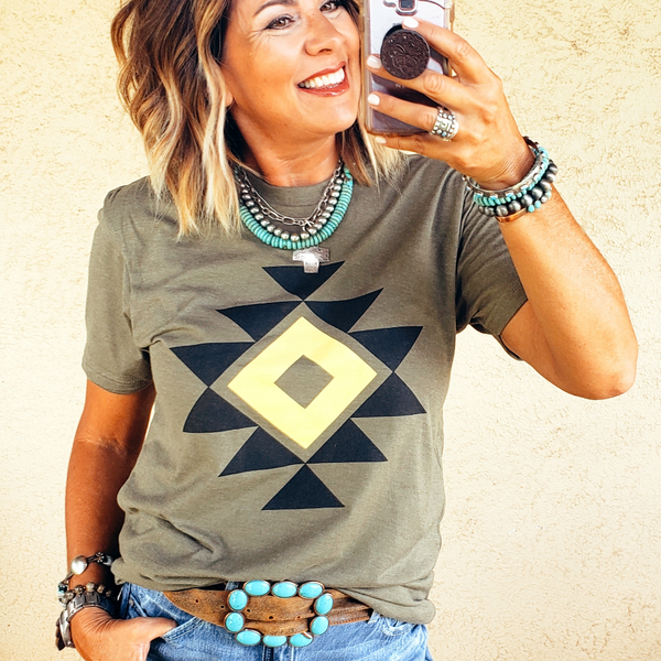 The Las Cruces Tee