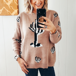 The Joshua Tree Sweater