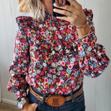 The Bonita Blouse