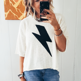 Thunder Bolt Sweater