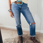 The Nellie Kancan Jeans