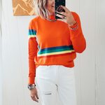 The Angelfire Retro Sweater