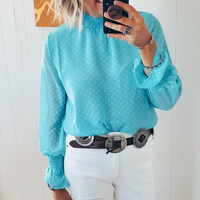 The Bixby Blouse