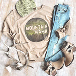Mountain Mama Sweatshirt