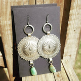Annie Oakley Earrings