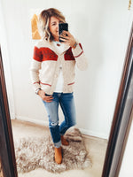 The Connecticut Darling Cardigan