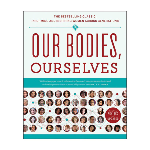Our Bodies, Ourselves - Vibrant