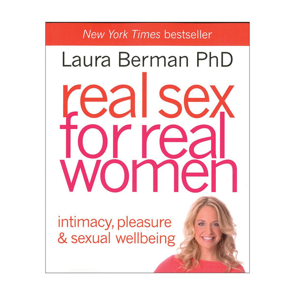 Real Sex for Real Women - Vibrant