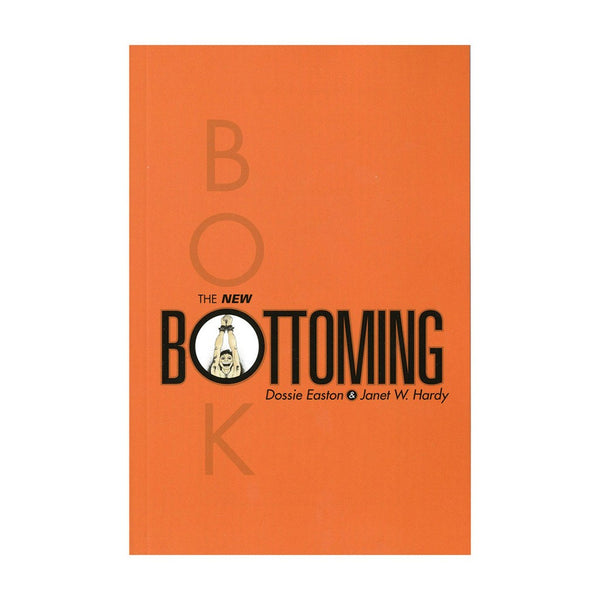 The New Bottoming Book - Vibrant