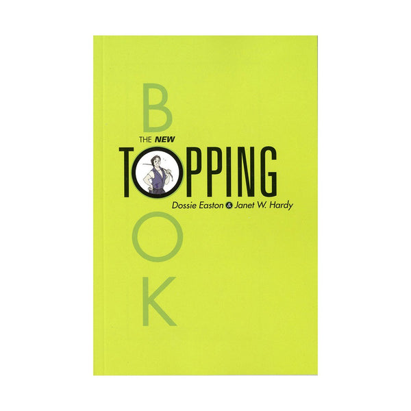 The New Topping Book - Vibrant