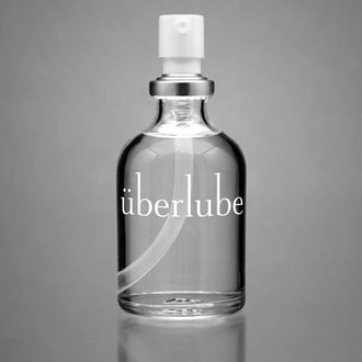 Uberlube Silicone-Based Personal Lubricant