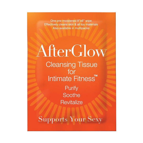 Afterglow Toy Tissues - Vibrant