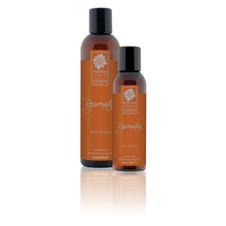 Rejuvenation Massage Oil - Vibrant
