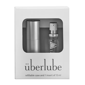 Uberlube Good to Go Traveler - Vibrant