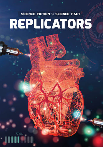 Replicators (Paperback)