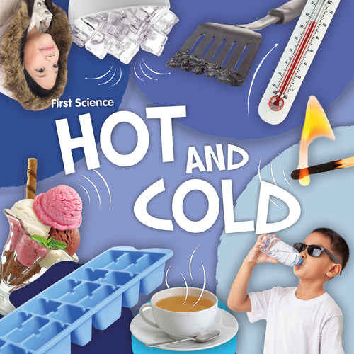 Hot and Cold (Paperback)