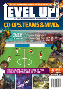Co-Ops, Teams & MMOs (Paperback)