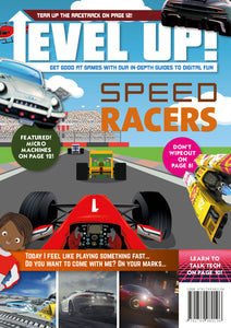 Speed Racers (Paperback)