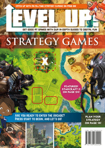 Strategy Games (Paperback)