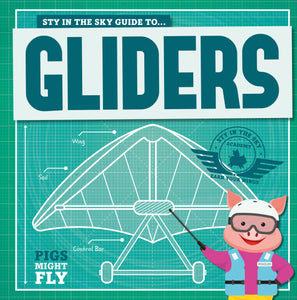 Gliders (Paperback)