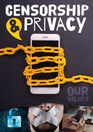 Censorship and Privacy (Paperback)