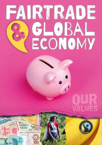 Fair Trade and Global Economy (Paperback)