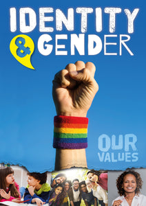 Identity and Gender (Paperback)