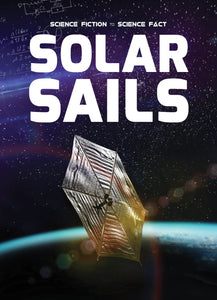 Solar Sails Childrens book 9781912171095