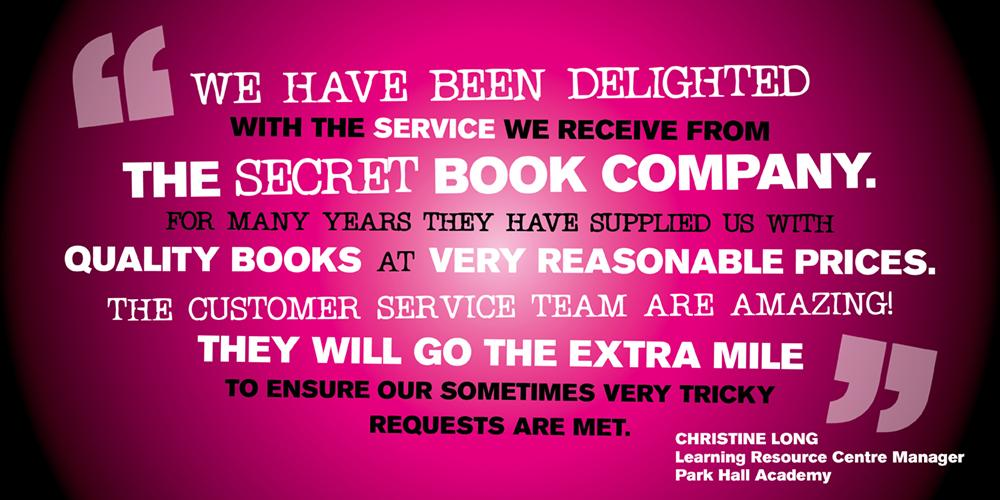 What our customers say about us!