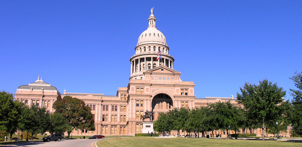 Austin Traditions: Texas State Capital