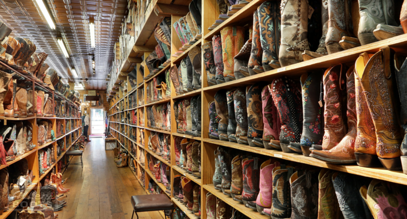 10 Things Every Boot Lover Knows