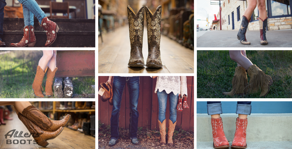 Checklist: 5 Styles Every Boot-Lovin' Girl Must Have