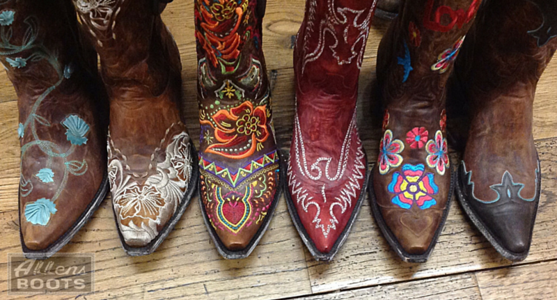 How To Choose Great Cowboy Boots (Follow These Easy Steps!)